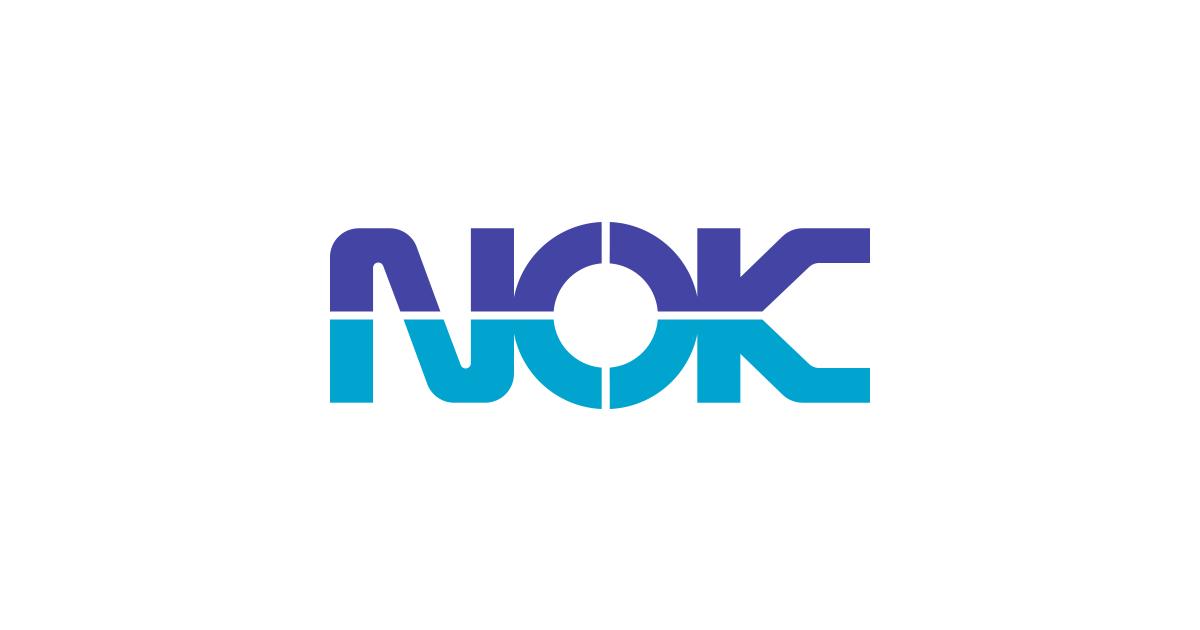 会社情報 | NOK株式会社